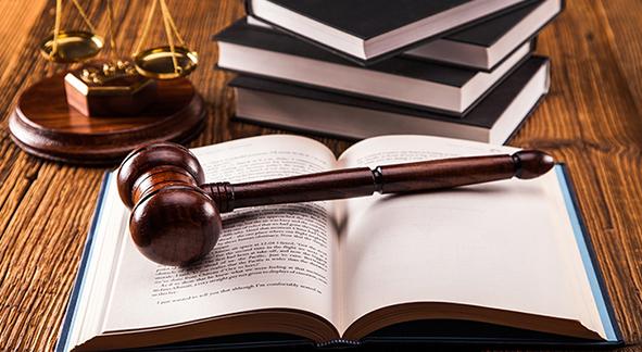 Avukat & Hukuk Danışmanlığı